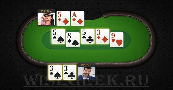 Betting Penuh Keuntungan Di Poker Online