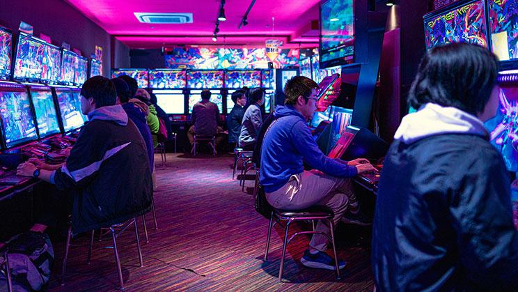 Evolusi Permainan Slot di Casnio Gambling